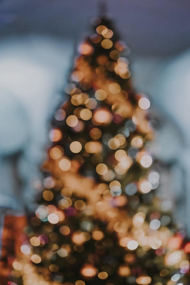 Voor – & nadelen nep kerstboom
