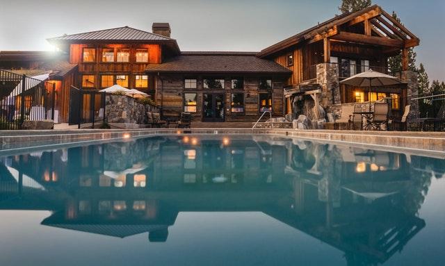 Engel Architecten: gespecialiseerd in moderne villa's
