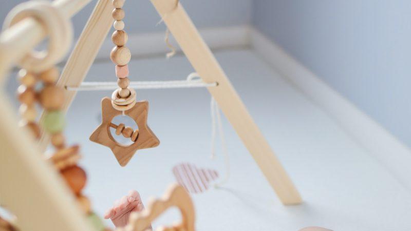 5 musthaves voor je nieuwe baby kamer